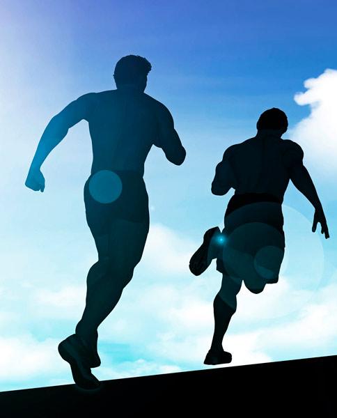 Mit einem zielgerichteten Therapie- und/oder Trainingsplan zum Ziel
